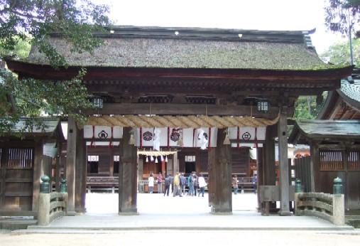 大三島大山神門.JPG